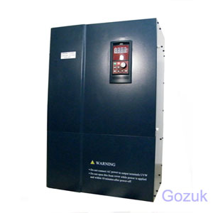 Constant torque variable frequency drive