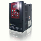 Vector variable frequency drive