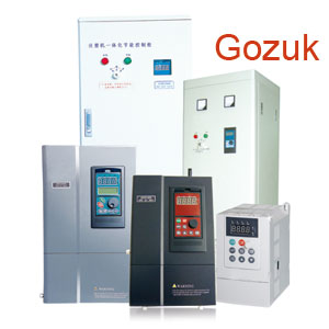 variable frequency drive overview